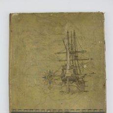 Libros de segunda mano: L-4923 ATLAS GEOGRAFICO DE ESPAÑA ,FISICO,POLITICO Y ESTADISTICO.ED SEIX BARRAL. AÑO 1950.. Lote 128529211