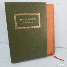 Libros de segunda mano: PLIEGOS DE CORDEL. PIO BAROJA. JULIO CARO BAROJA. EJEMPLAR NUM XI. BANCO IBERICO 1969. VER FOTOS. Lote 128575023