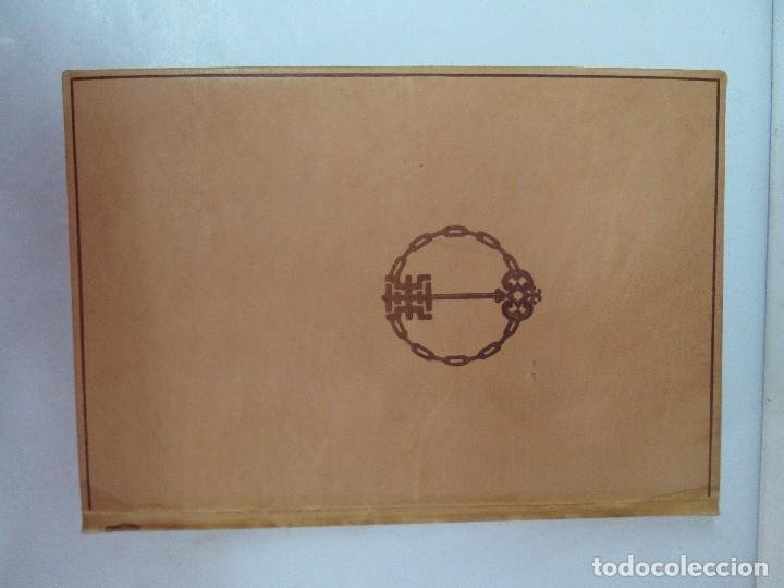 Libros de segunda mano: PLIEGOS DE CORDEL. PIO BAROJA. JULIO CARO BAROJA. EJEMPLAR NUM XI. BANCO IBERICO 1969. VER FOTOS - Foto 13 - 128575023