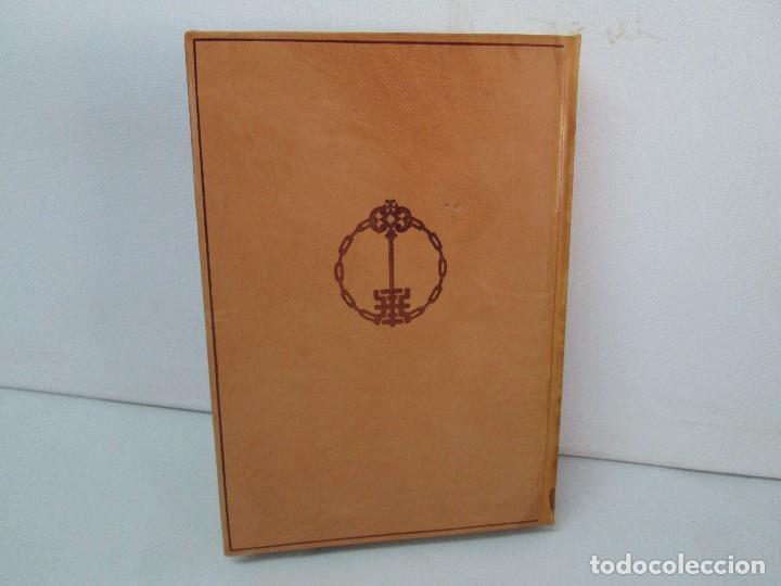 Libros de segunda mano: PLIEGOS DE CORDEL. PIO BAROJA. JULIO CARO BAROJA. EJEMPLAR NUM XI. BANCO IBERICO 1969. VER FOTOS - Foto 14 - 128575023
