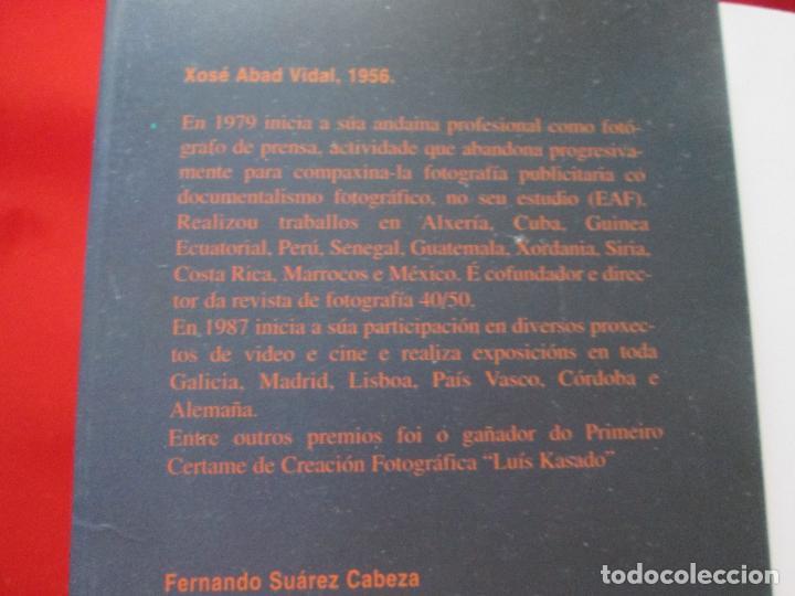 Libros de segunda mano: LIBRO-TERRITORIO ASHANINKA-XOSÉ ABAD,FERNANDO S. CABEZA,SENÉN MURIAS-1999-VER FOTOS - Foto 6 - 128587131