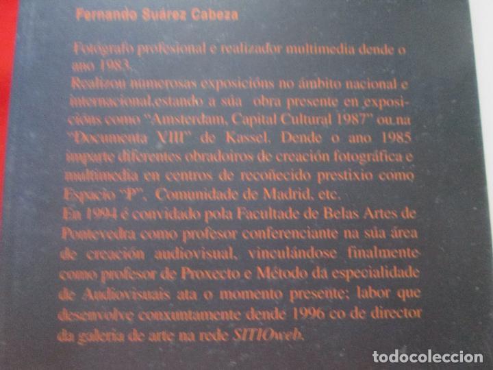 Libros de segunda mano: LIBRO-TERRITORIO ASHANINKA-XOSÉ ABAD,FERNANDO S. CABEZA,SENÉN MURIAS-1999-VER FOTOS - Foto 7 - 128587131