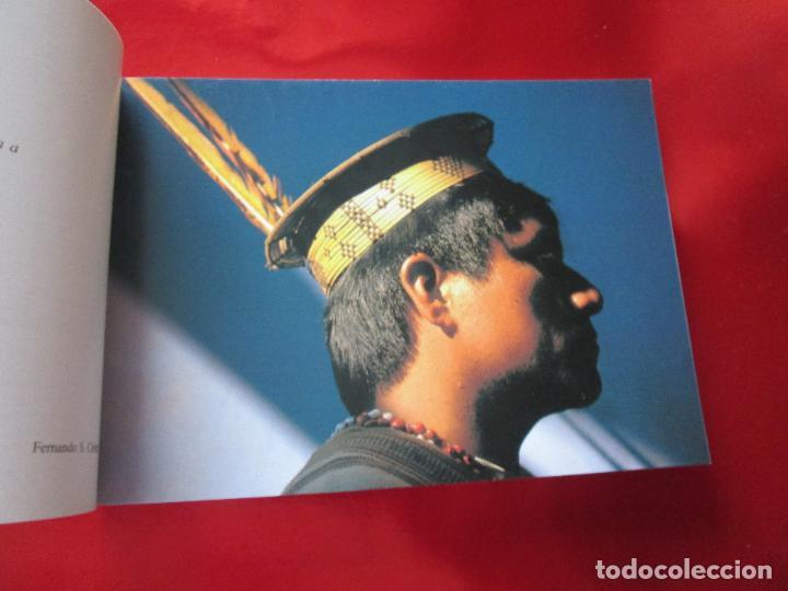 Libros de segunda mano: LIBRO-TERRITORIO ASHANINKA-XOSÉ ABAD,FERNANDO S. CABEZA,SENÉN MURIAS-1999-VER FOTOS - Foto 8 - 128587131