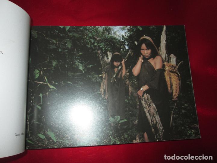 Libros de segunda mano: LIBRO-TERRITORIO ASHANINKA-XOSÉ ABAD,FERNANDO S. CABEZA,SENÉN MURIAS-1999-VER FOTOS - Foto 9 - 128587131