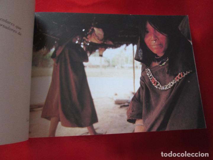 Libros de segunda mano: LIBRO-TERRITORIO ASHANINKA-XOSÉ ABAD,FERNANDO S. CABEZA,SENÉN MURIAS-1999-VER FOTOS - Foto 14 - 128587131