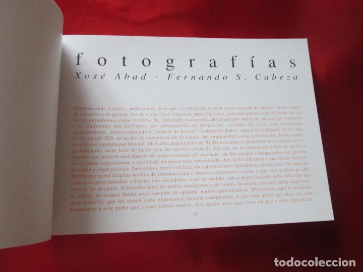Libros de segunda mano: LIBRO-TERRITORIO ASHANINKA-XOSÉ ABAD,FERNANDO S. CABEZA,SENÉN MURIAS-1999-VER FOTOS - Foto 16 - 128587131