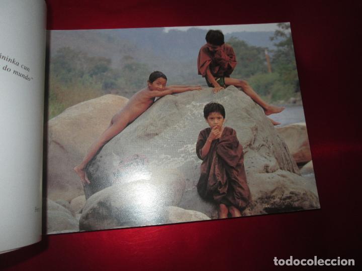 Libros de segunda mano: LIBRO-TERRITORIO ASHANINKA-XOSÉ ABAD,FERNANDO S. CABEZA,SENÉN MURIAS-1999-VER FOTOS - Foto 17 - 128587131