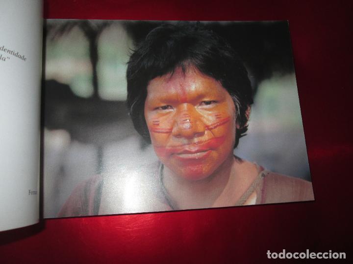 Libros de segunda mano: LIBRO-TERRITORIO ASHANINKA-XOSÉ ABAD,FERNANDO S. CABEZA,SENÉN MURIAS-1999-VER FOTOS - Foto 18 - 128587131