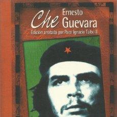 Libros de segunda mano: DIARIO DE BOLIVIA, ERNESTO CHE GUEVAR. Lote 128591403