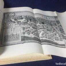 Libros de segunda mano: PLANOS DE MADRID SS XVII Y XVIII MIGUEL MOLINA CAMPUZANO MADRID 1960. Lote 128606367