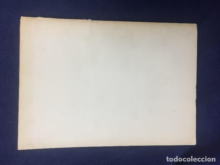 Libros de segunda mano: antonio navarro sanjurjo Madrid patrimonio historico artistico siete años de labor municipal 1965 - Foto 6 - 128609671