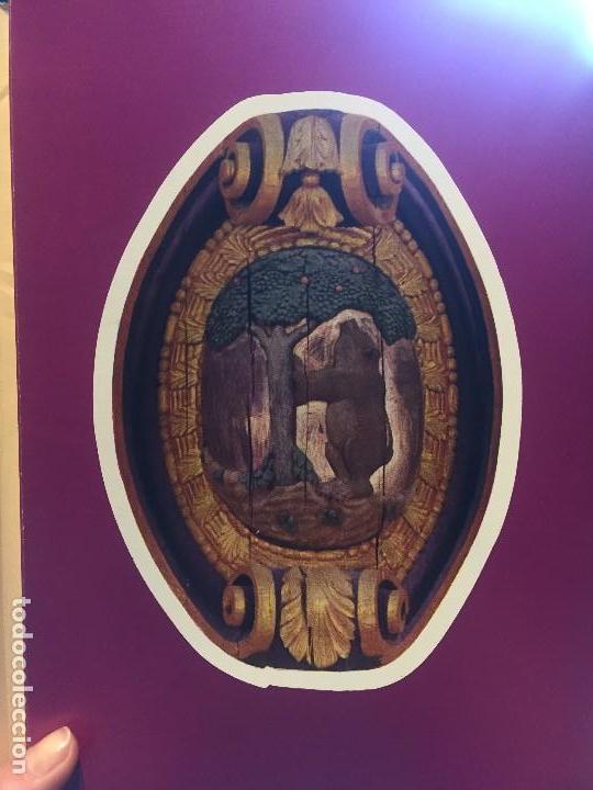 Libros de segunda mano: antonio navarro sanjurjo Madrid patrimonio historico artistico siete años de labor municipal 1965 - Foto 10 - 128609671