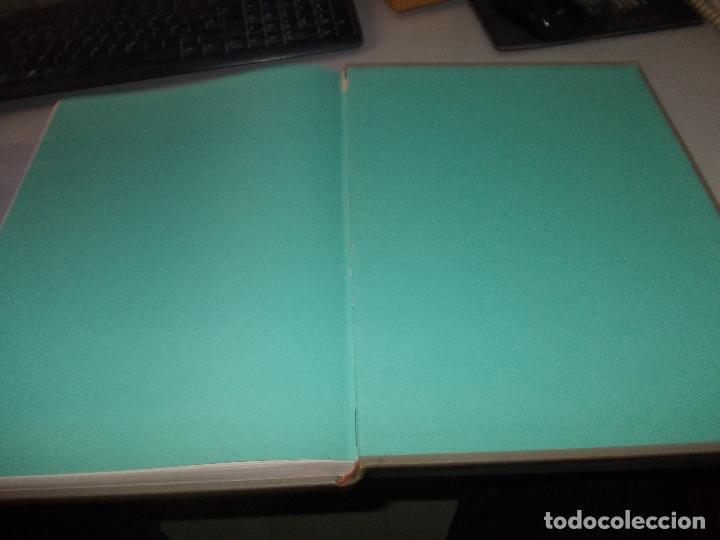 Libros de segunda mano: Histoire de la Marine, tomo II. en francés, muy ilustrado. Libro de grandes dimensiones 39x30x3 cm. - Foto 25 - 128657743