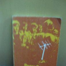 Libros de segunda mano: LA ALTERNATIVA. ROGER GARAUDY. EDICUSA 1974. Lote 128667583