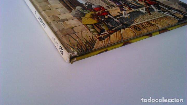 Libros de segunda mano: Un Castillo Mira-dentro - Fotos adicionales - Foto 8 - 128687207