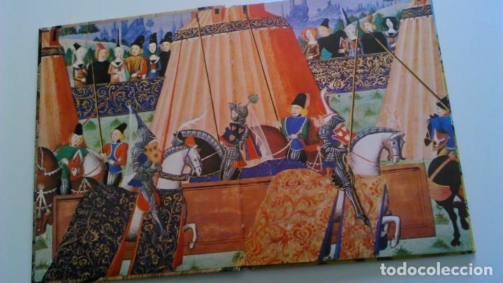 Libros de segunda mano: Un Castillo Mira-dentro - Fotos adicionales - Foto 9 - 128687207