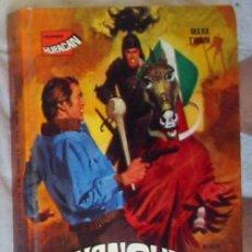 Libros de segunda mano: UN YANQUI EN LA CORTE DEL REY ARTURO - MARK TWAIN - ED. TORAY 1978 - VER DESCRIPCIÓN. Lote 128688059