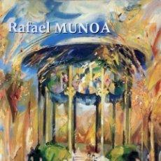 Libros de segunda mano: RAFAEL MUNOA. IÑAKI MORENO RUIZ DE EGUINO.. Lote 128721611