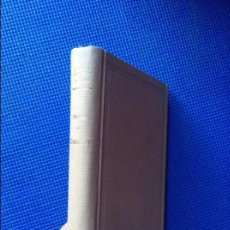 Libros de segunda mano: MANUAL DEL CAZADOR Y ADIESTRAMIENTO DEL PERRO DE MUESTRA ANGEL DE ARAMBURU Y SANTIAGO PONS GENDRAU. Lote 128727391