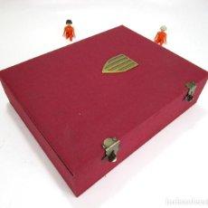 Libros de segunda mano: LIBRO PIEL PERGAMINO FACSIMIL HERALDICA VALENCIA TROBES DE MOSEN JAUME FEBRER CAVALLER. Lote 128737611