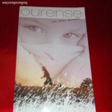 Libros de segunda mano: LIBRO-OURNESE.CON OTRAS MIRAFAS-PERFECTO ESTADO-VER FOTOS. Lote 128748315
