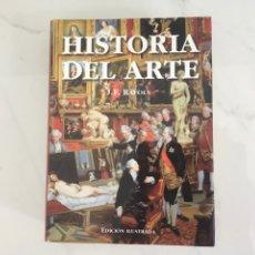 Libros de segunda mano: HISTORIA DEL ARTE, J. F. RAFOLS. Lote 128762396