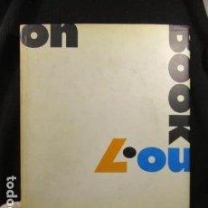 Libros de segunda mano: BLACK BOOK ILLUSTRATION . Lote 128825507