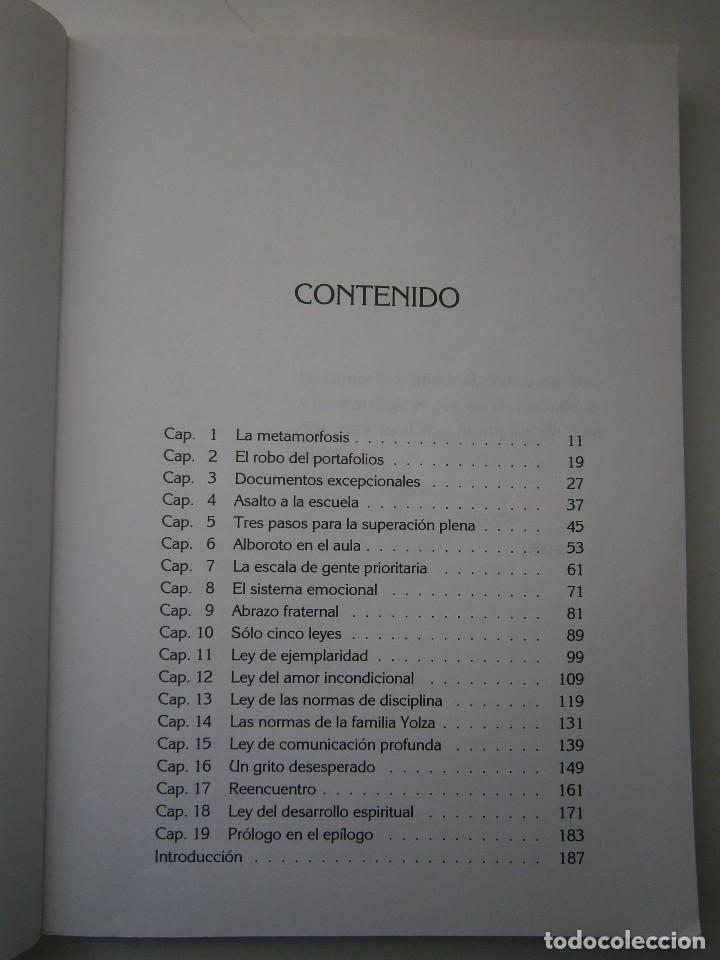 Libros de segunda mano: UN GRITO DESESPERADO Carlo Cuauhtemoc Sanchez Selectas Diamante 1995 - Foto 13 - 128832971