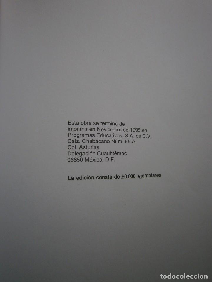 Libros de segunda mano: UN GRITO DESESPERADO Carlo Cuauhtemoc Sanchez Selectas Diamante 1995 - Foto 14 - 128832971