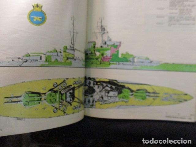 Libros de segunda mano: LIBRO GRANDES BATALLAS NAVALES - Foto 6 - 128856295