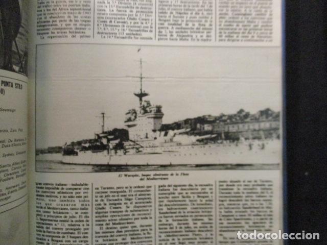 Libros de segunda mano: LIBRO GRANDES BATALLAS NAVALES - Foto 7 - 128856295