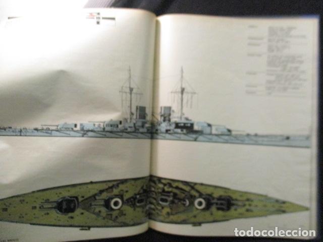 Libros de segunda mano: LIBRO GRANDES BATALLAS NAVALES - Foto 10 - 128856295
