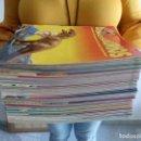 Libros de segunda mano: TUBAL DINOSAURIOS PLANETA 86 FASCICULOS + POSTER. Lote 129061023