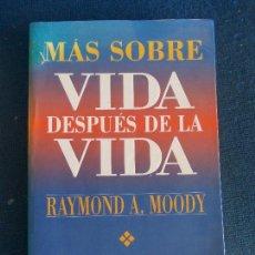 Libros de segunda mano: VIDA DESPUÉS DE LA VIDA. Lote 129071191