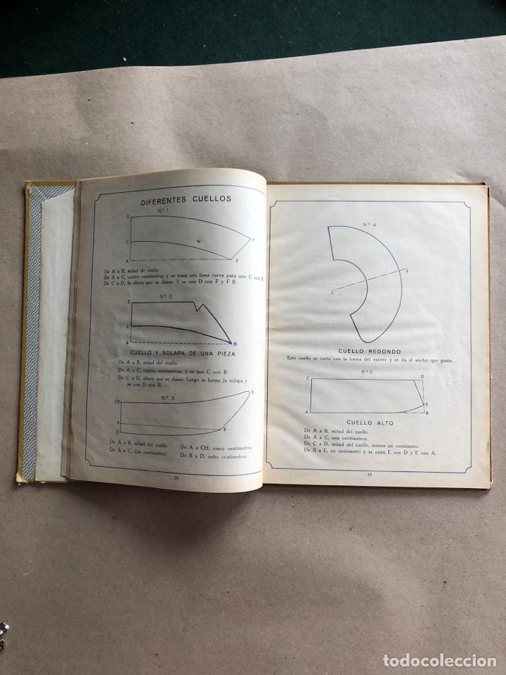 Libros de segunda mano: MÉTODO DE CORTE Y CONFECCIÓN T. ADRADA. 1946. - Foto 4 - 129078976