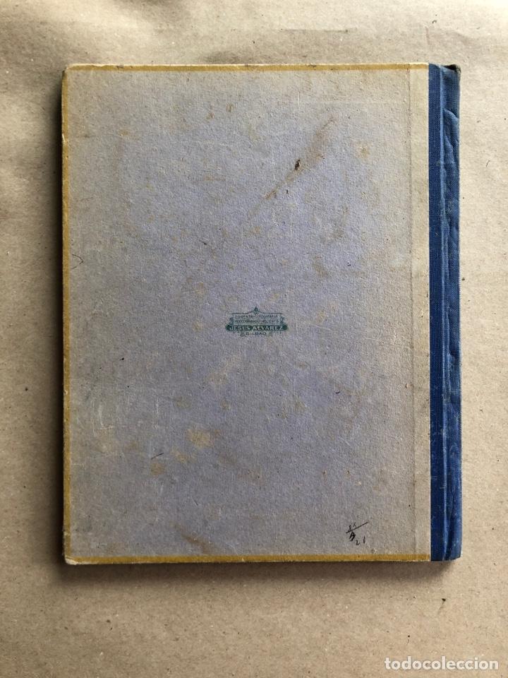 Libros de segunda mano: MÉTODO DE CORTE Y CONFECCIÓN T. ADRADA. 1946. - Foto 6 - 129078976