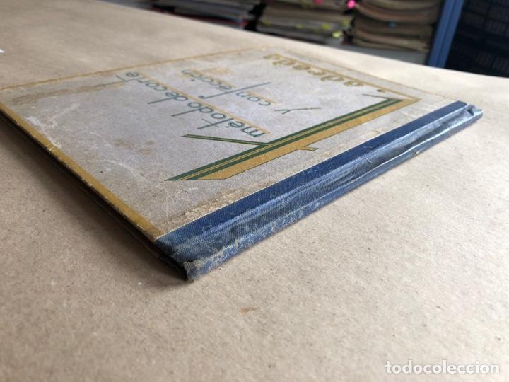 Libros de segunda mano: MÉTODO DE CORTE Y CONFECCIÓN T. ADRADA. 1946. - Foto 7 - 129078976