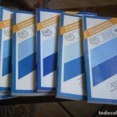Libros de segunda mano: ¡¡REVISTA INTERNACIONAL,DE ECONOMIA,Y EMPRESA,ESIC ,MARKET¡DE 1987. Lote 129130503