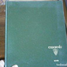 Libros de segunda mano: ¡¡CODORNIU¡¡. Lote 129131063