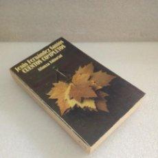 Libros de segunda mano: CUENTOS COMPLETOS. JESUS FERNANDEZ SANTOS. ALIANZA EDITORIAL 1985 SIN LEER. Lote 129131215