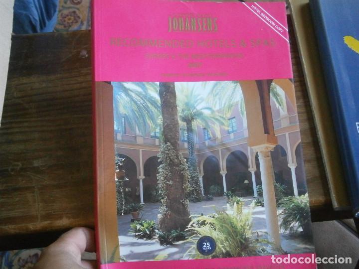 ¡¡CONDE,NAST,JOHANSENS,,AÑO 2007 (Libros de Segunda Mano - Bellas artes, ocio y coleccionismo - Otros)