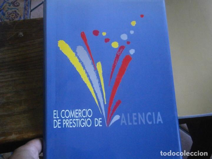 Libros de segunda mano: ¡¡EL COMERCIO DE PRESTIGIO,DE, VALENCIA¡¡¡ - Foto 2 - 129131843