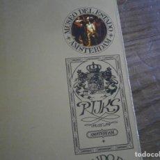 Libros de segunda mano: ¡¡EL MUNDO DE LOS MUSEOS¡¡¡. Lote 129132531