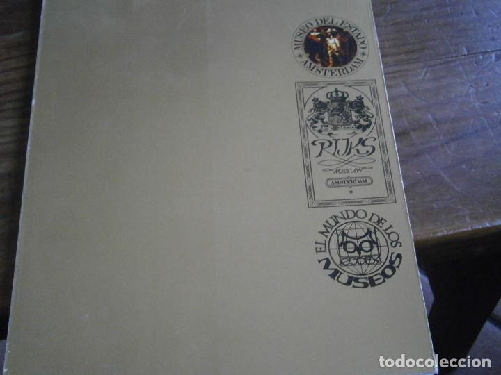 Libros de segunda mano: ¡¡EL MUNDO DE LOS MUSEOS¡¡¡ - Foto 2 - 129132531