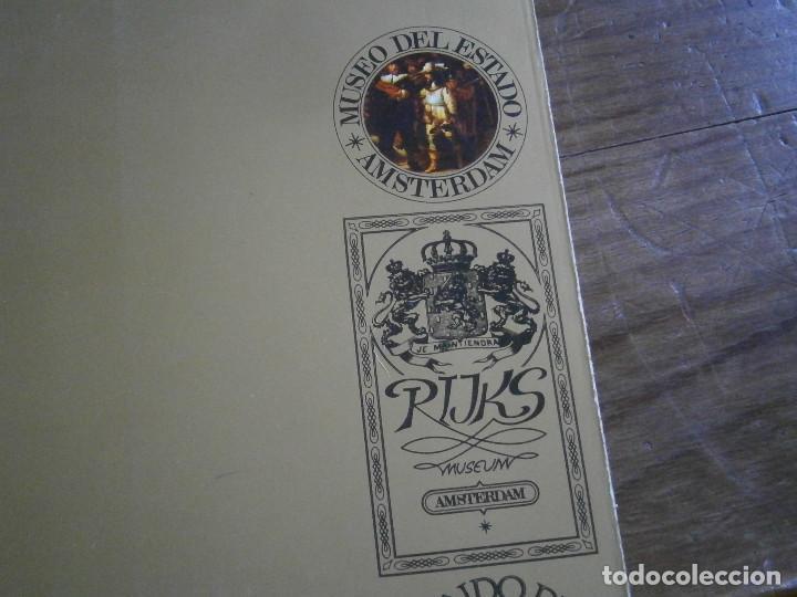 Libros de segunda mano: ¡¡EL MUNDO DE LOS MUSEOS¡¡¡ - Foto 4 - 129132531