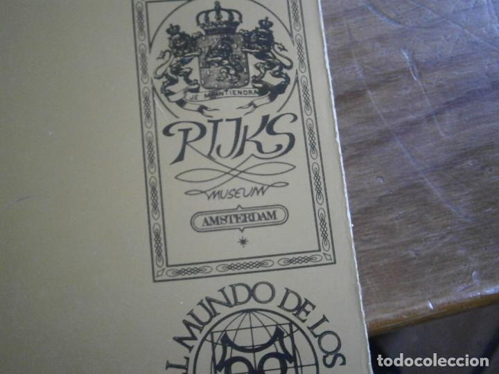 Libros de segunda mano: ¡¡EL MUNDO DE LOS MUSEOS¡¡¡ - Foto 5 - 129132531