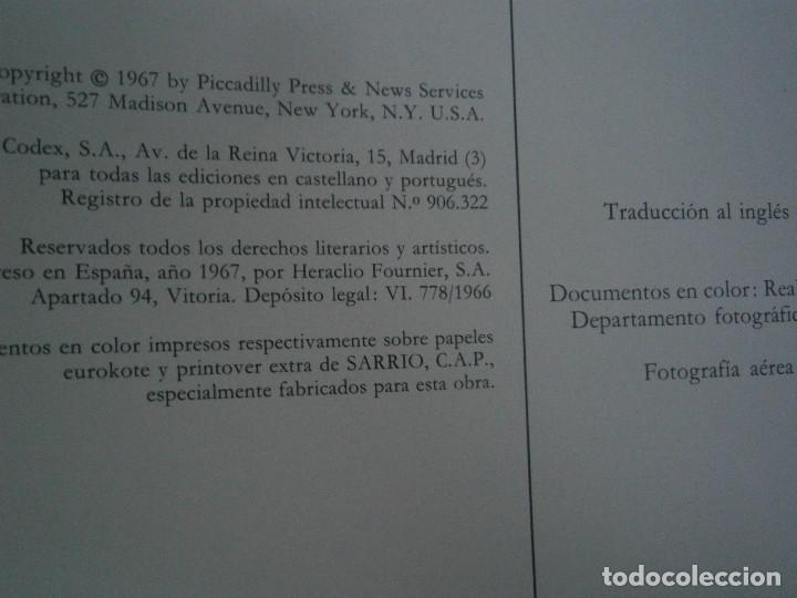 Libros de segunda mano: ¡¡EL MUNDO DE LOS MUSEOS¡¡¡ - Foto 11 - 129132531