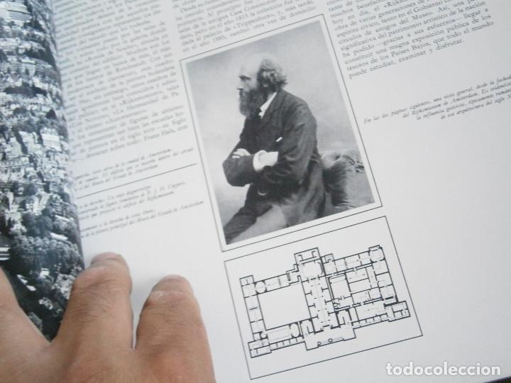Libros de segunda mano: ¡¡EL MUNDO DE LOS MUSEOS¡¡¡ - Foto 14 - 129132531