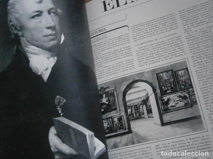 Libros de segunda mano: ¡¡EL MUNDO DE LOS MUSEOS¡¡¡ - Foto 15 - 129132531