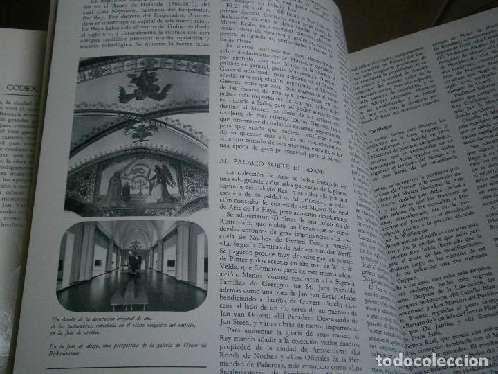 Libros de segunda mano: ¡¡EL MUNDO DE LOS MUSEOS¡¡¡ - Foto 17 - 129132531